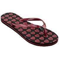Women's South Carolina Gamecocks Flip Flops