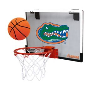Florida Gators Game On Hoop Set
