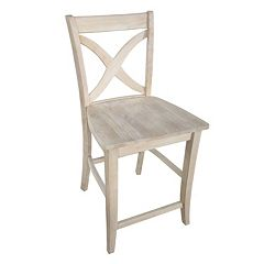 International Concepts Vineyard Counter Stool
