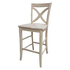 International Concepts Vineyard Bar Stool