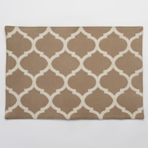 Food Network? Trellis Placemat