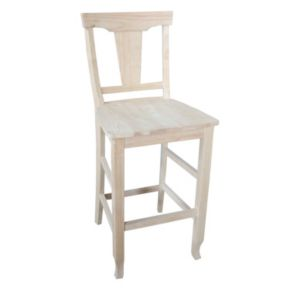 "International Concepts Arlington 47"" Counter Stool"
