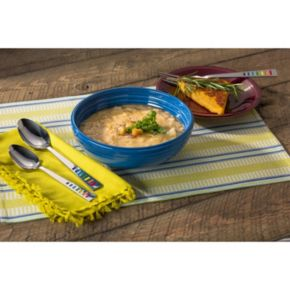 Fiesta Celebration 20-pc. Flatware Set