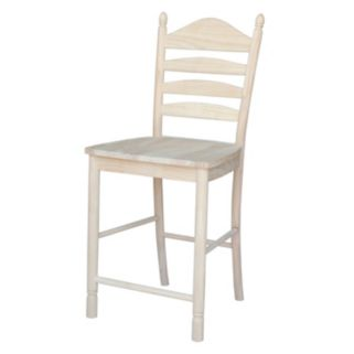 International Concepts Bedford Counter Stool