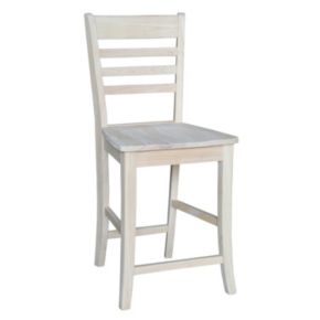 International Concepts Roma Counter Stool