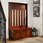 Crosley Furniture Ogden Entryway Bench