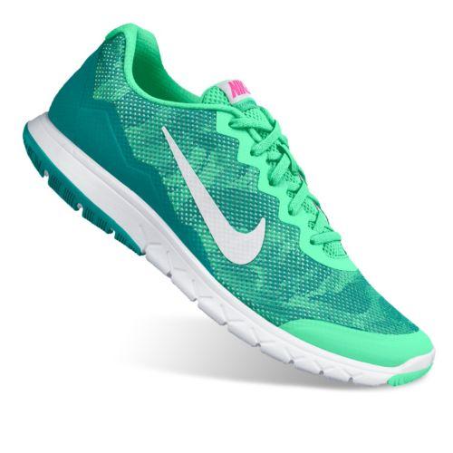 Nike Flex Experience Run 3 Mint Nike Flex Experience Run 4