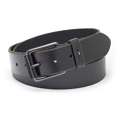 Men's Levi's® Leather Belt