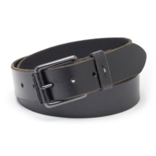 Men's Levi's® Leather Belt