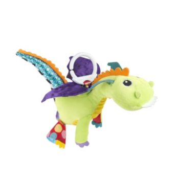 Lamaze Flip Flap Dragon Activity Toy