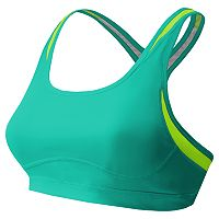 New Balance Bra: The Shapely Shaper High-Impact Sports Bra WBT3302
