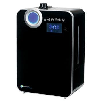 pureguardian Elite Smart Mist Digital Ultrasonic Humidifier