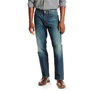 Big & Tall Levi's® 541? Athletic Taper Stretch Jeans