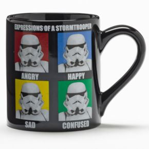Star Wars Stormtrooper 14-oz. Mug
