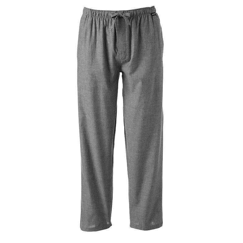 Jockey Chambray Lounge Pants - Men