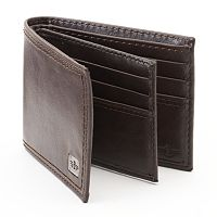 Dockers® Brown Slimfold Wallet - Men