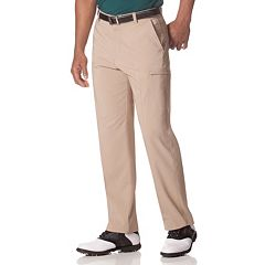 Men's Chaps Classic-Fit Performance Cargo Golf Pants