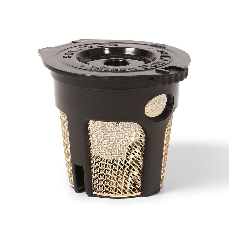 Solofill Reusable Coffee Filter For Keurig K Cup Brewers