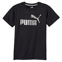 Boys 8-20 PUMA Performance Tee