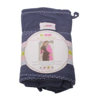 Minene Fleece Baby Carrier Blanket