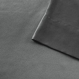 Madison Park Essentials Satin Wrinkle-Free Luxurious 6-Piece Sheet Set