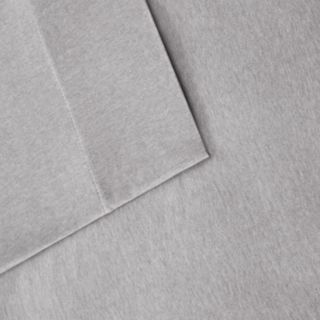 INK+IVY Jersey Knit Sheets