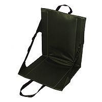 Crazy Creek LongBack Folding Camp Chair