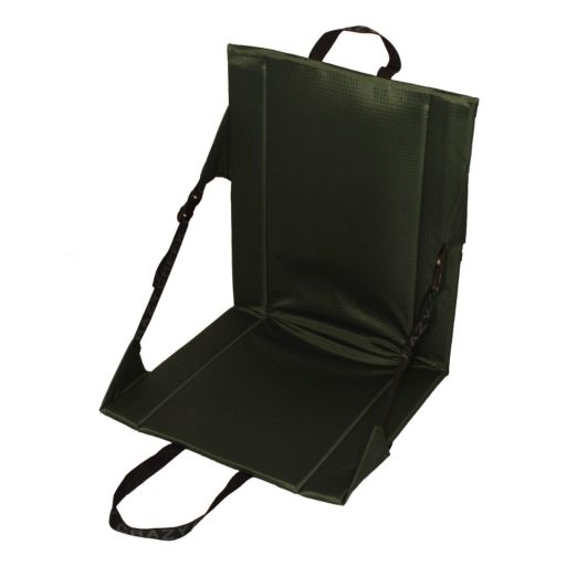 Crazy Creek LongBack Folding Camp Chair