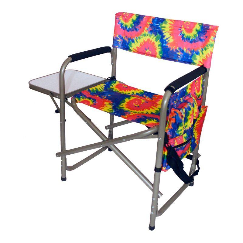 Folding Padded Chair