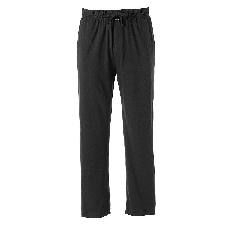 Van Heusen Solid Lounge Pants - Men