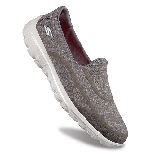 Skechers GOwalk 2 Super Sock Women's Slip On Walking Shoes