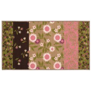 StyleHaven KidsTown Floral Rug