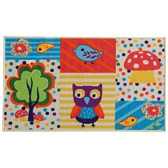 StyleHaven KidsTown Nature Rug