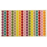 StyleHaven KidsTown Dot Stripes Rug