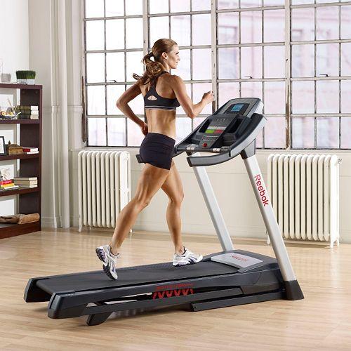Reebok 710 Treadmill