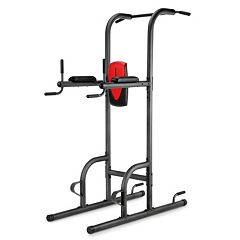 Weider 200 Workout Power Tower