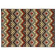 StyleHaven Ariel Geometric Tribal Rug