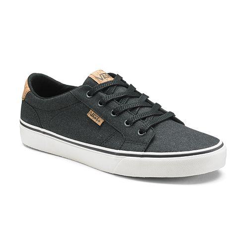 cc0f04d48e Vans Bishop Cork Men s Skate Shoes