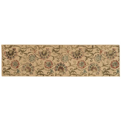 StyleHaven Henderson Ivory Floral Rug