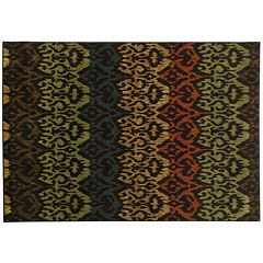 StyleHaven Parson Ikat Rug