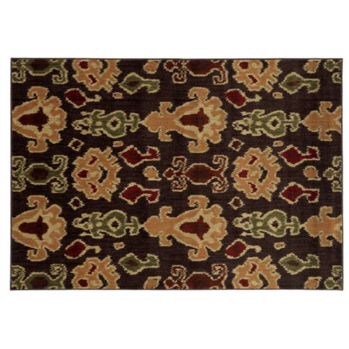 StyleHaven Ashley Abstract Rug