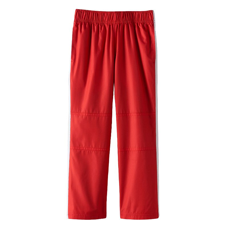 Jumping Beans® Stripe Athletic Pants - Boys 4-7x