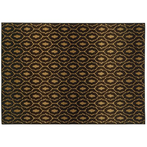 StyleHaven Parson Lattice Rug