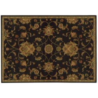 StyleHaven Parson Floral Oriental Rug
