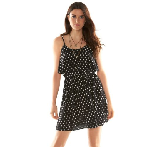 ELLE? Popover Dress - Women's