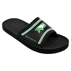 Adult North Dakota Slide Sandals