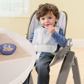 Summer Infant Bentwood High Chair Null