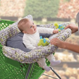 Summer Infant Seat Cushion