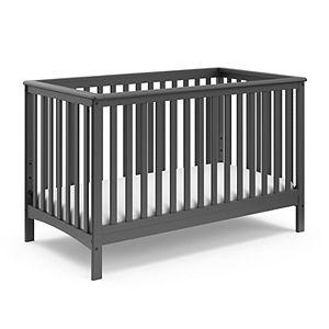 Storkcraft Hillcrest 3-in-1 Convertible Crib