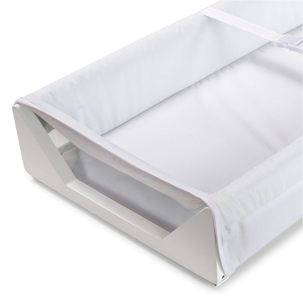Summer Infant Safe-Surround Baby Changing Pad